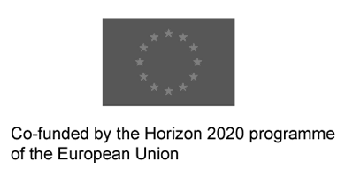 Co-funded by the Horizon 2020 programme of the European Union. Phase 1 (2016) - Phase 2 (2018)